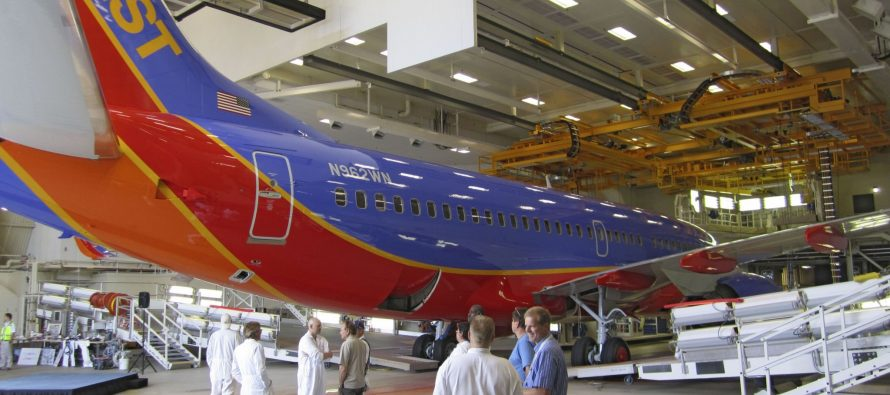 NTSB: Southwest 737 engine failure investigation update