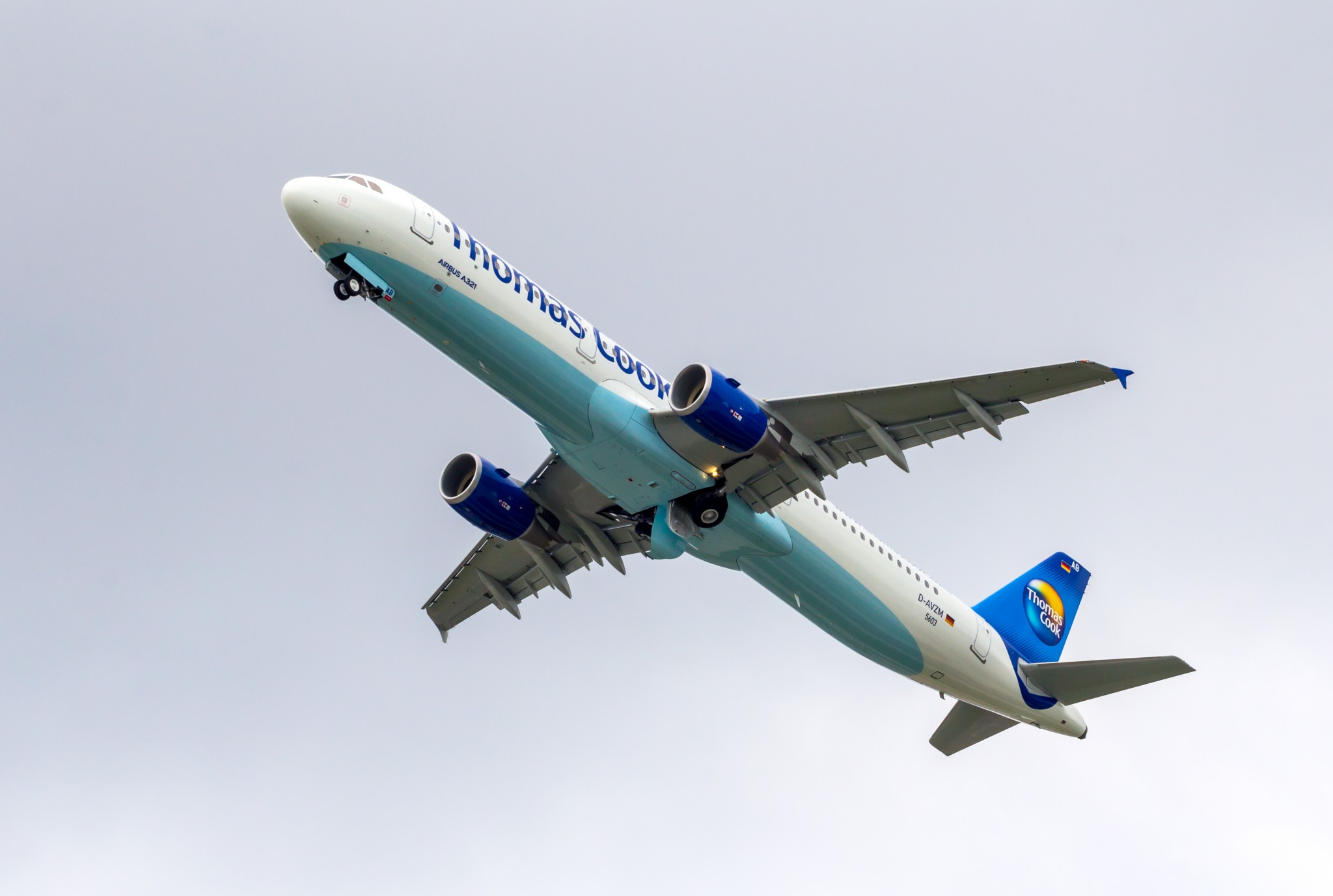 Thomas Cook Airline pilots vote to strike