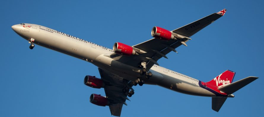FLY extends leases with Virgin Atlantic