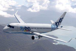 Flybe E175