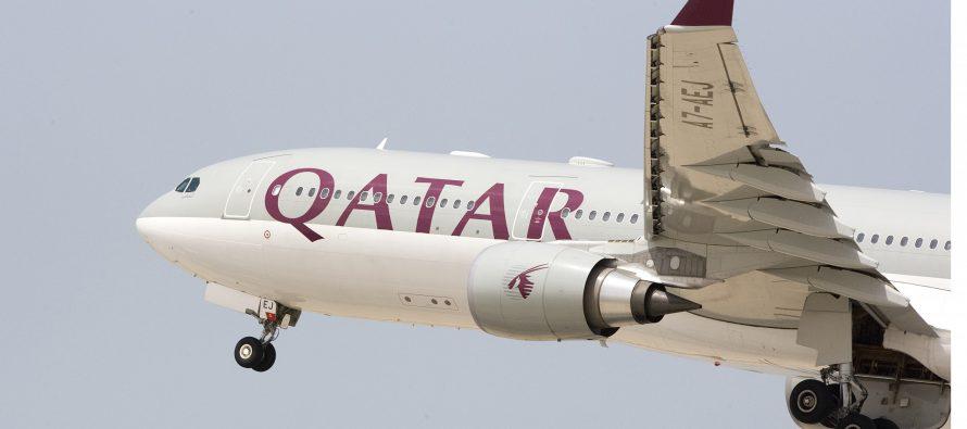 Qatar Airways completes inaugural flight to Malta