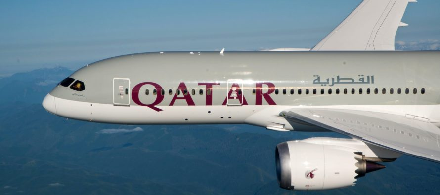 Qatar Airways launches new service to Angola