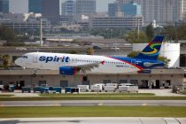 Spirit Airlines posts massive jump in earnings