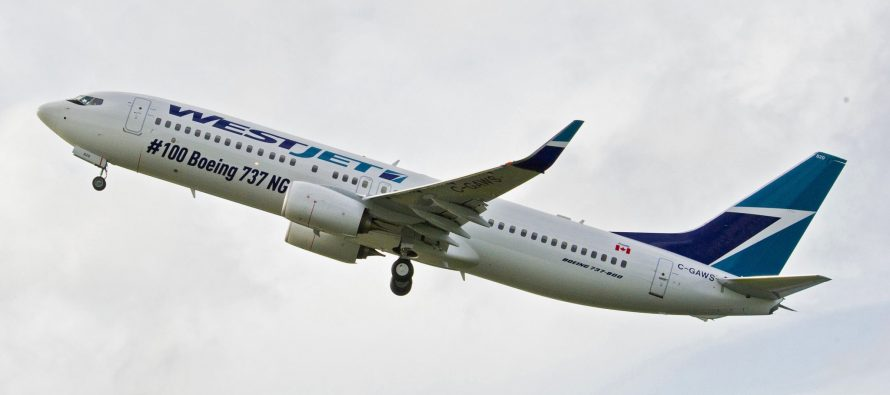 WestJet appoints Billy Nolen as vice-president, of safety, security and quality