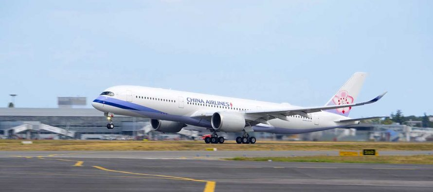 Boeing Partners with China Airlines to Enhance Maintenance, Engineering, Training Capabilities