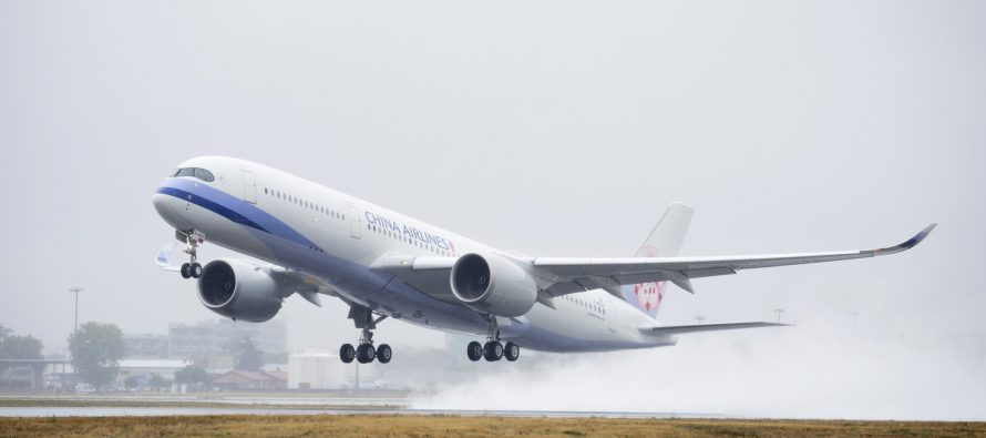 MAEL wins China Airlines line maintenance contract