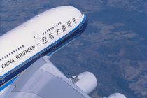 China Southern Airlines increases flights to Christchurch