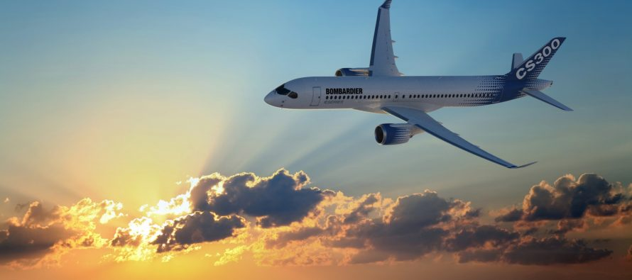 Bombardier Reports Fourth Quarter and Full Year 2017 Results