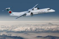Jazz Aviation Extends Smart Parts Agreement With Bombardier
