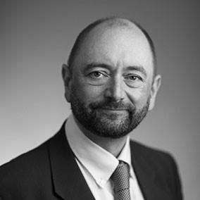 Mark Parkhouse, REN Legal