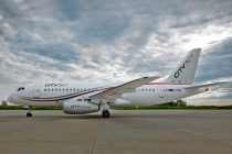 CityJet acquires SAS subsidiary Cimber; orders 10 new CRJ900s