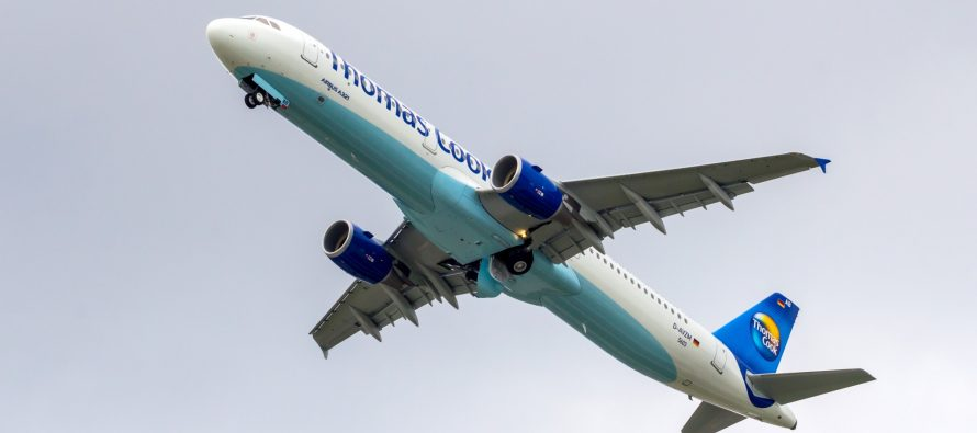 Thomas Cook launches €300M bond issue