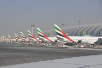 Emirates and Scoot aircraft impact