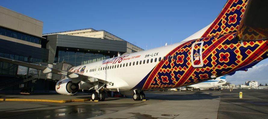 Malindo Air cockpit operations go digital with SITAONAIR