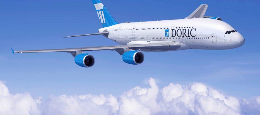 Doric buys two A330s for Floreat portfolio