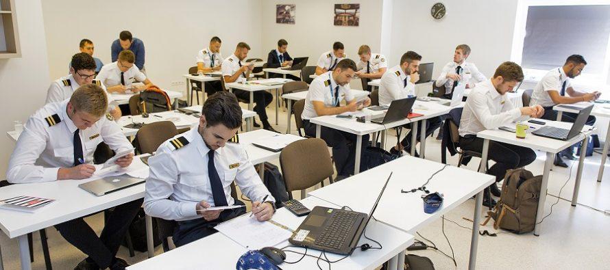 BAA Training acquires three new full-flight simulators from CAE