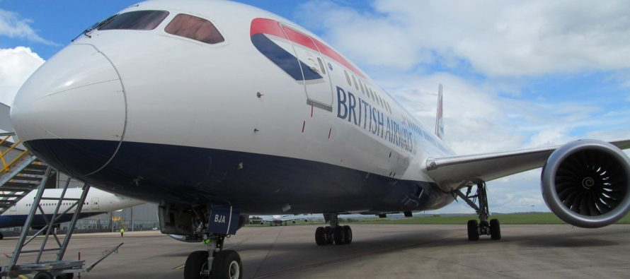 British Airways fails to come to terms with pilots