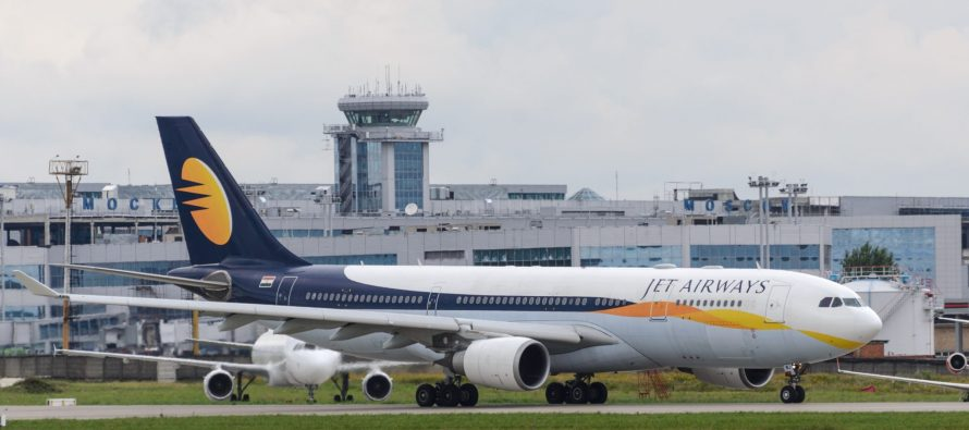 Travelport and Jet Airways sign a new long-term supplier agreement commencing April 2019