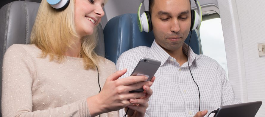 Lufthansa Systems Enlists Portworx to Help Deliver Award-Winning BoardConnect In-Flight Connectivity and Entertainment