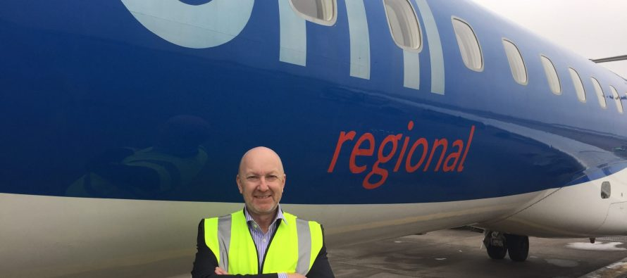 bmi regional appoints Martin Whittaker as Chief Operating Officer