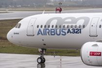 Air Lease Corporation signs letter of intent for 100 Airbus aircraft