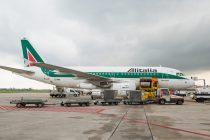 Alitalia transfers flights due to Milan Linate airport closure