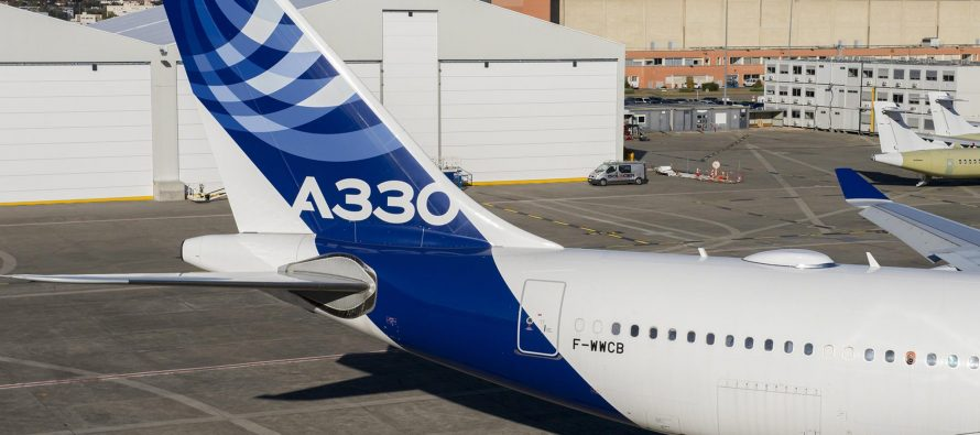 Atitech receives A330 line maintenance approval from EASA