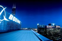 Boeing expands CFO Smith's role