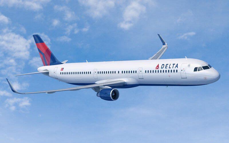 Delta Air Lines announces September quarter 2021 profit