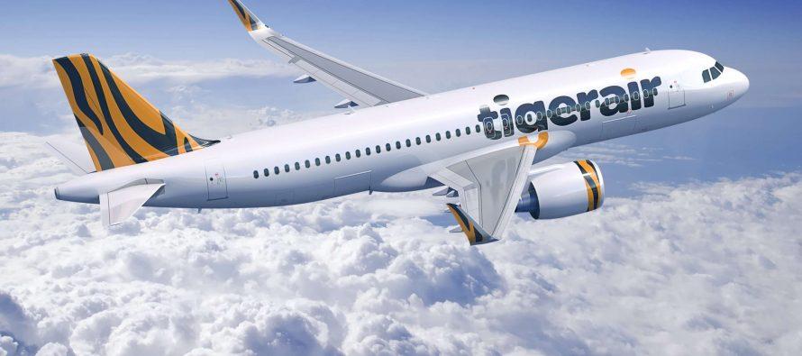 Tigerair tops complaints chart