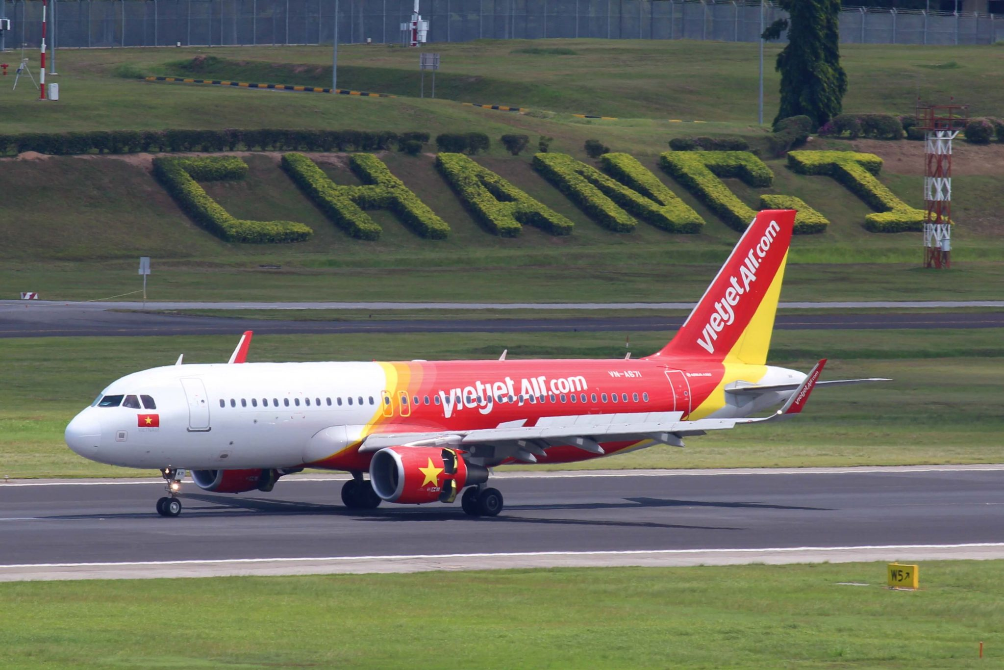Vietjet releases latest H1 2019 financial results