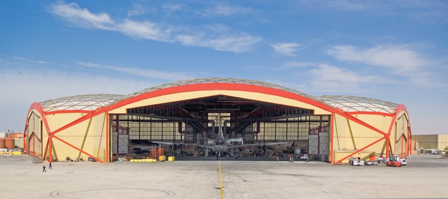 Joramco signs maintenance agreement with Turkish cargo airline MNG Airlines