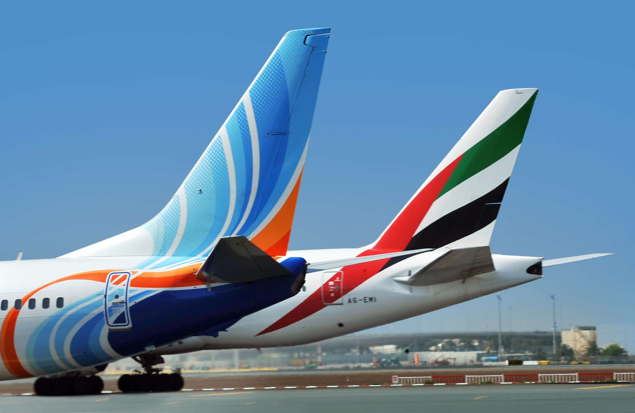 It's official: Emirates and flydubai join forces