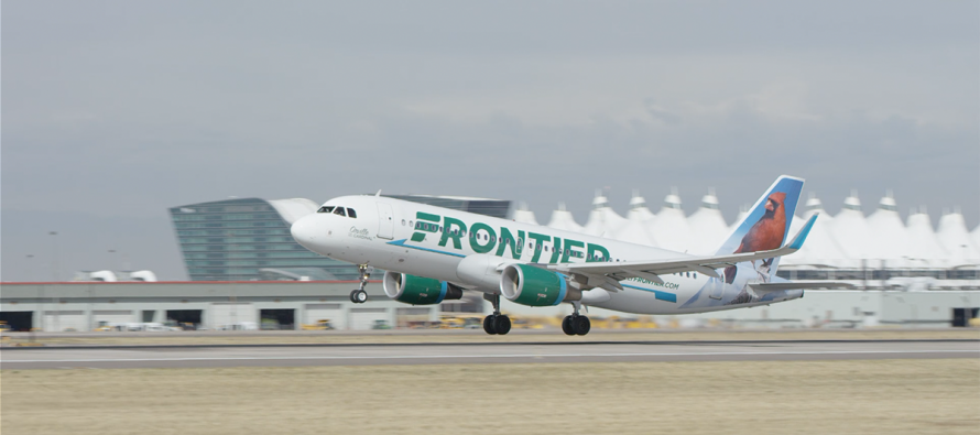 Frontier to fly to three new destinations