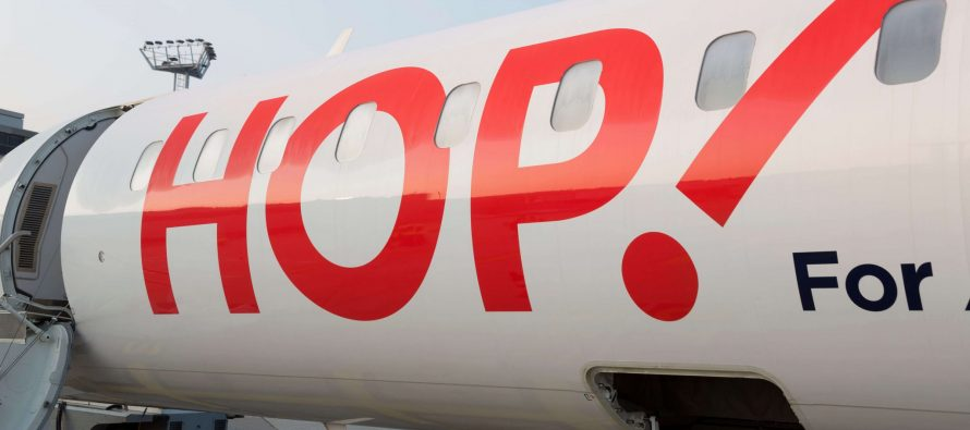 Hop! pilots threaten to strike over Christmas