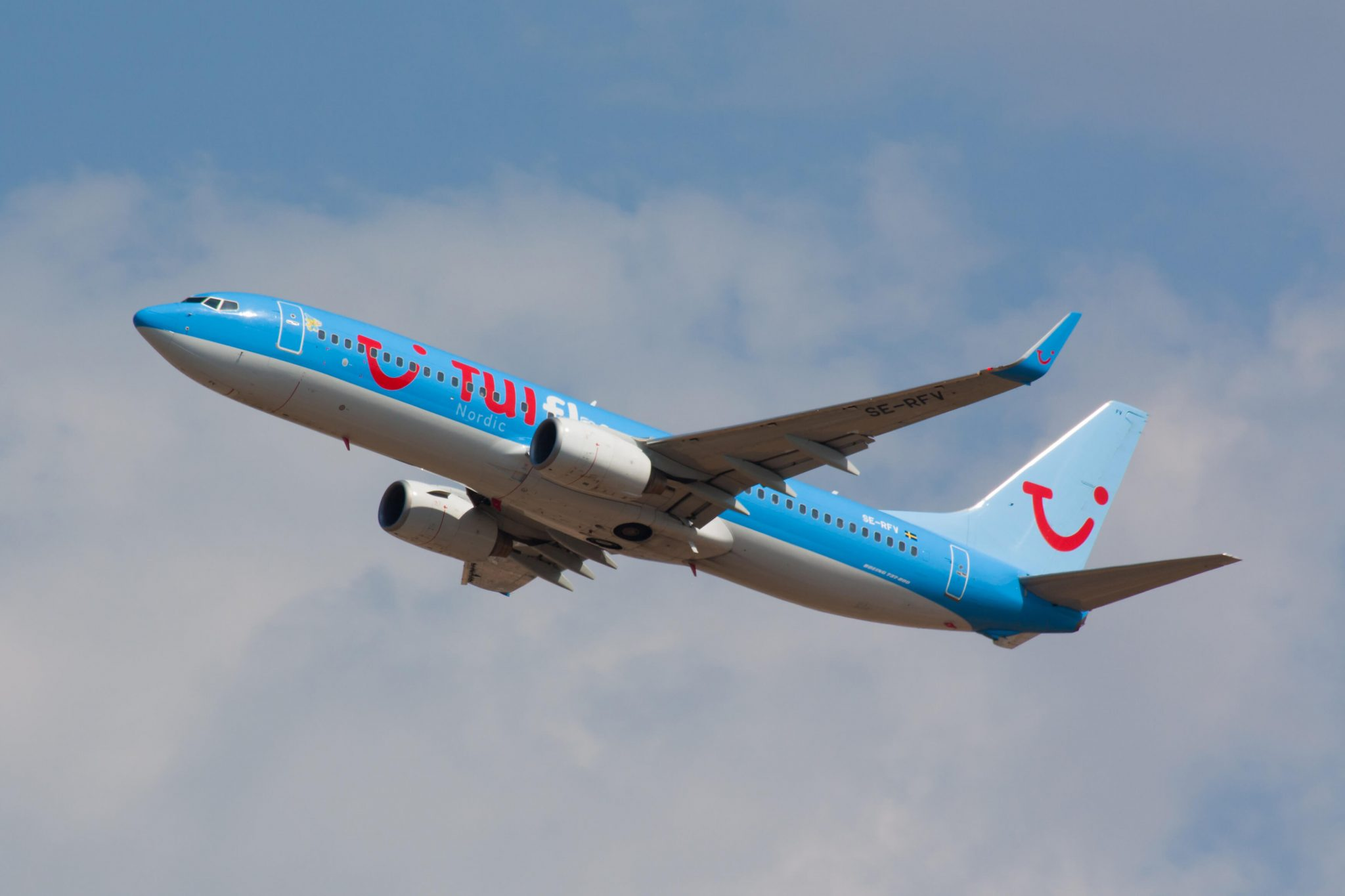 BOC Aviation complete five aircraft sale and leaseback with Tui