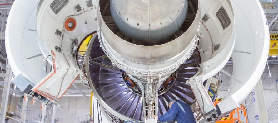 Rolls-Royce despatches Trent 700 engines for the A330neo