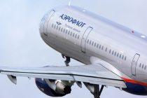 Aeroflot is introducing temporary changes to its flight schedule to China
