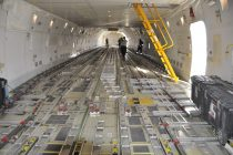Emirates SkyCargo has resumed scheduled freighter services to Chinese Mainland