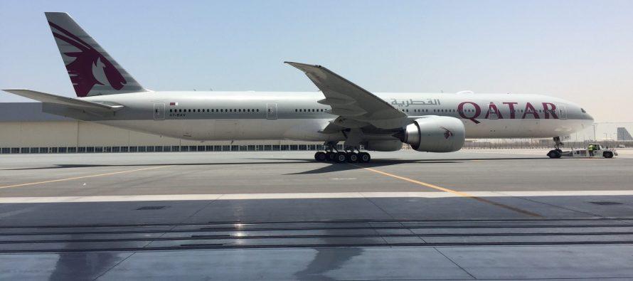Qatar Airways unveils new destinations and enhanced economy class