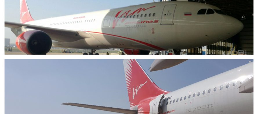 VIM Airline choses Atitech to renovate its A330 cabin