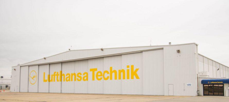 "App ""t/complaint"": Deployment throughout the Lufthansa Technik Group"
