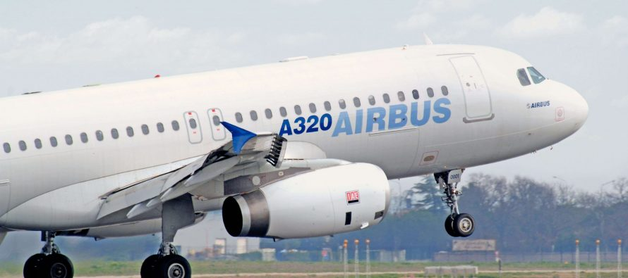 Undisclosed customer orders 100 A320neo Family aircraft