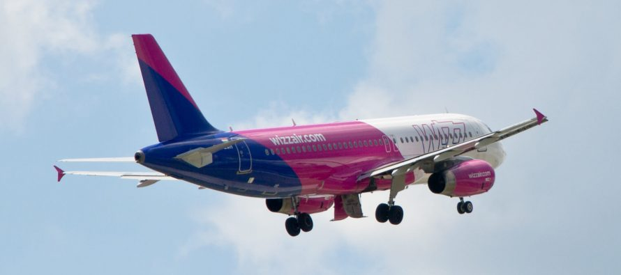 Monarch Aircraft Engineering strengthens Wizz Air relationship