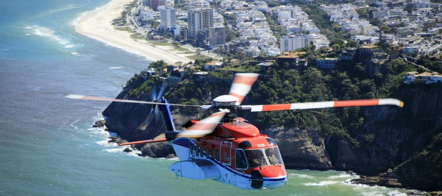 CHC Brazil reaches new contract with Statoil