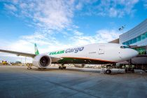 Taiwan's EVA Air adds Boeing 787-10 aircraft to fleet