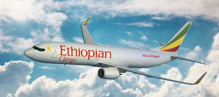 Ethiopian Starts Dedicated Freighter Service from Bahir-Dar to Europe to facilitate the Export of Horticultural Products