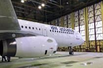 Air Astana and S7 Airlines sign codeshare agreement for flights between Russia and Kazakhstan