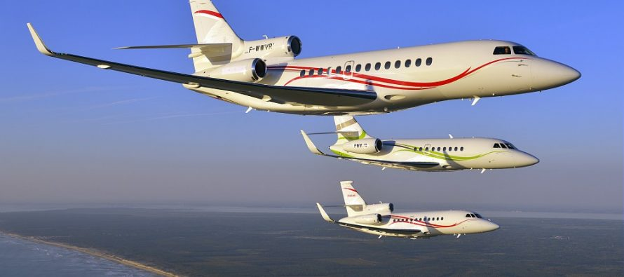 Falcon Aviation increases its MRO capabilities