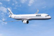 Aegean finalises secured loan for new A321neo aircraft